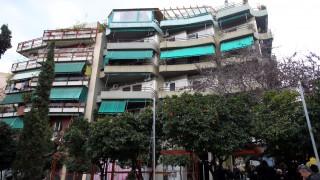 Ηράκλειο: Ανήλικη έπεσε από μπαλκόνι