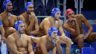 Ρίο 2016: βαριά ήττα από την Αυστραλία για την εθνική πόλο και αναμονή για τον αντίπαλο