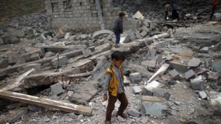 Ο υπό τη Σ. Αραβία συνασπισμός δεν αναλαμβάνει την ευθύνη για το μακελειό στην Υεμένη