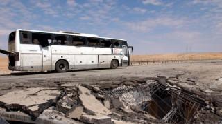 Συρία: 15 νεκροί και δεκάδες τραυματίες από επίθεση καμικάζι στα σύνορα με την Τουρκία