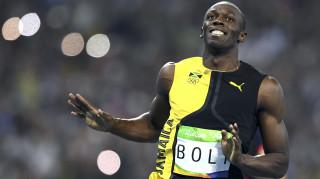 Ρίο 2016: 3 στα 3 χρυσά στα 100 μέτρα για τον Γιουσέιν Μπολτ