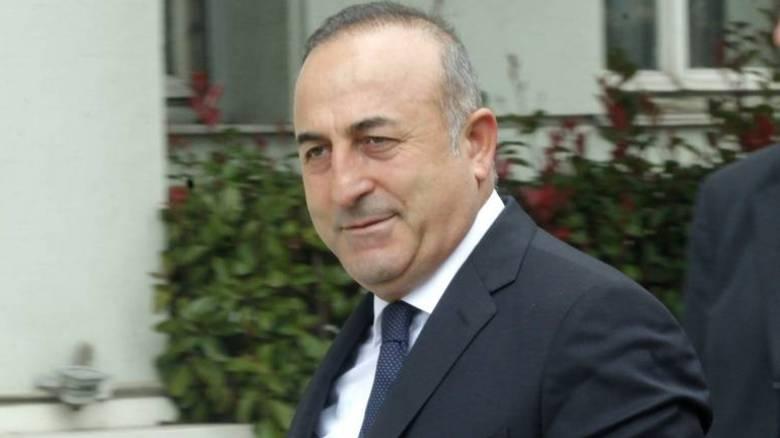 Τσαβούσογλου: Η ΕΕ ταπεινώνει την Τουρκία