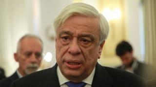 Παυλόπουλος: Να ζητήσει ειλικρινή συγγνώμη η Τουρκία για τη Γενοκτονία του Ποντιακού Ελληνισμού