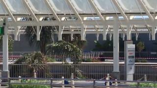 Εκκενώνεται το αεροδρόμιο της Νίκαιας