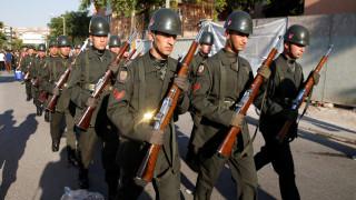 Νέες εκκαθαρίσεις ενόψει στην Τουρκία