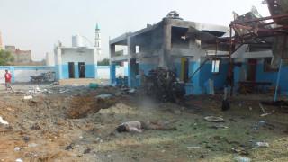 Υεμένη: Έξι άνθρωποι σκοτώθηκαν σε βομβαρδισμό νοσοκομείου