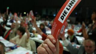 Die Linke: Η Γερμανία να αναγνωρίσει τις ελληνικές απαιτήσεις για τις πολεμικές αποζημιώσεις