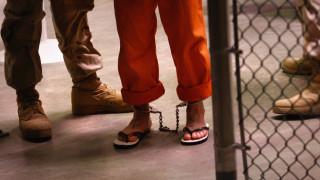 Δεκαπέντε κρατούμενοι θα απελευθερωθούν από το Γκουαντάναμο, σύμφωνα με τη Διεθνή Αμνηστία