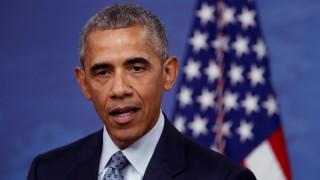 Ομπάμα προς Δημοκρατικούς: Παλέψτε για να μην κερδίσει ο Τραμπ