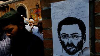 Συνελήφθη ύποπτος για τη δολοφονία ιμάμη στη Νέα Υόρκη