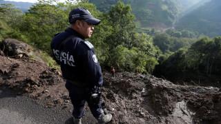 Μεξικό: Ένοπλοι απήγαγαν τουρίστες