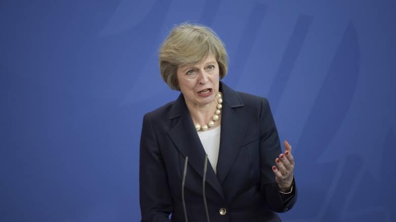 Εμπορικές σχέσεις με την Κίνα «χτίζει» η Βρετανία