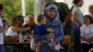 Μειωμένη η ροή προσφύγων προς τα ελληνικά νησιά