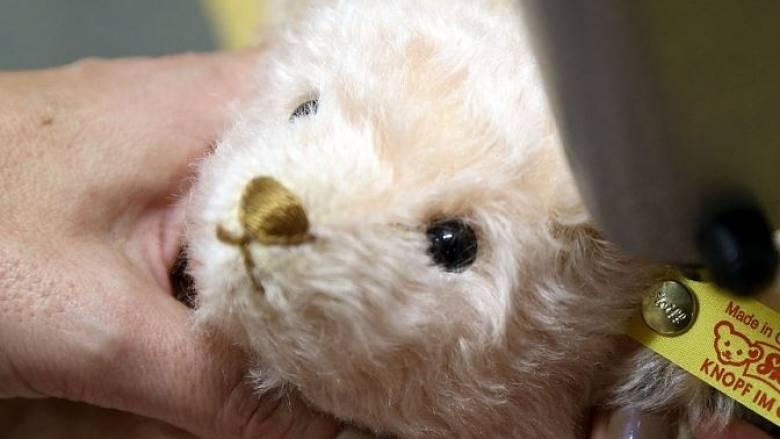 Επτάχρονος πουλούσε το λούτρινο αρκουδάκι του για να εξασφαλίσει τροφή