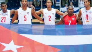 Κατηγορούμενοι για βιασμό έξι διεθνείς Κουβανοί βολεϊμπολίστες