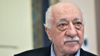 Τουρκία-Πραξικόπημα: Η εισαγγελία ζητά δις ισόβια και 1.900 χρόνια φυλάκιση για τον Γκιουλέν