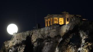 Πανσέληνος Αυγούστου 2016: 166 εκδηλώσεις με ελεύθερη είσοδο σε όλη την Ελλάδα