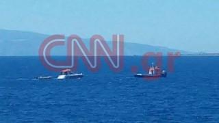 Μητέρα 16χρονου: το σκάφος τούς χτύπησε και τους εγκατέλειψε αβοήθητους