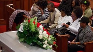 Αποζημίωση 4,1 εκατ.$ στην οικογένεια Αφροαμερικανού που δολοφονήθηκε από αστυνομικό