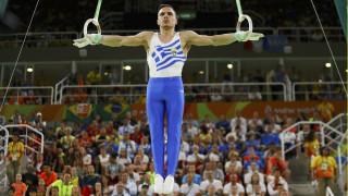 Ρίο 2016: μένει Βραζιλία ο Λευτέρης Πετρούνιας για το Ολυμπιακό γκαλά