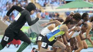Ρίο 2016: Οι Ολυμπιακοί αγώνες του χιτζάμπ