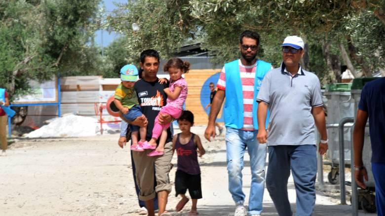 Επαναπροωθήσεις και διασώσεις προσφύγων και μεταναστών στο Αιγαίο