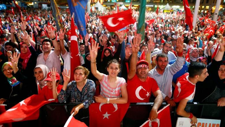 Αποζημίωση στην Τουρκία από το Ισραήλ για το Μαβί Μαρμαρά