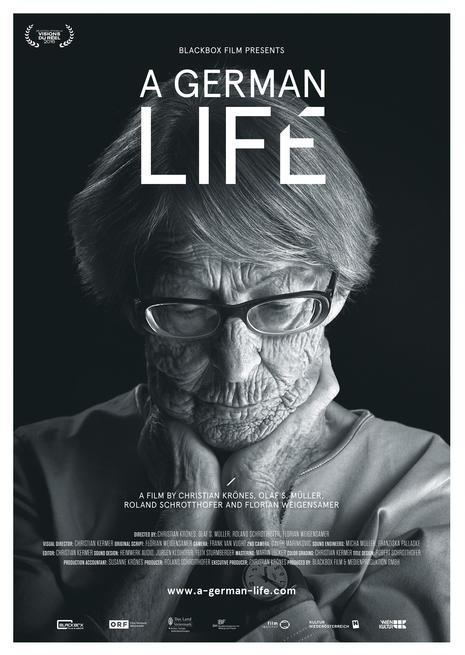 A German Life Poster copy