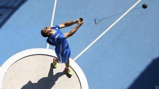 Ρίο 2016: εκτός τελικού στην σφύρα ο Μιχάλης Αναστασάκης