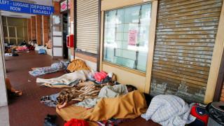 Καταυλισμό για μετανάστες που δεν θέλει η Ελβετία στήνουν οι ιταλικές αρχές