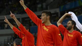 Ρίο 2016: ΗΠΑ-Ισπανία και Αυστραλία-Σερβία τα ζευγάρια των ημιτελικών στο μπάσκετ