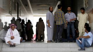 Ο γιος του Μπιν Λάντεν καλεί τους Σαουδάραβες να ανατρέψουν τους Σαούντ