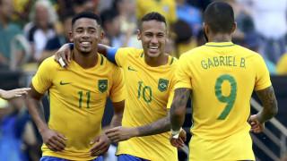 Ρίο 2016: ευκαιρία για εκδίκηση θα έχει η Βραζιλία στον τελικό ποδοσφαίρου με την Γερμανία