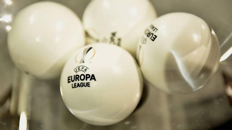 Europa League: Ολυμπιακός, Παναθηναϊκός και ΠΑΟΚ στην μάχη της πρόκρισης