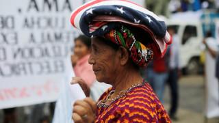 Πρώτο κρούσμα μικροκεφαλίας βρέφους από τον ιό Ζίκα στη Γουατεμάλα