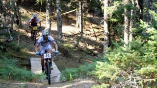 Μεγάλη η συμμετοχή στους αγώνες ορεινού δρόμου και ποδηλασίας της Ορεινής Ναυπακτίας
