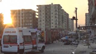 Πολύνεκρη επίθεση στην Τουρκία