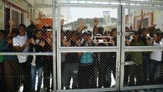 Μυτιλήνη: 206 μετανάστες το τελευταίο 24ωρο-Έξι επέστρεψαν στην Τουρκία