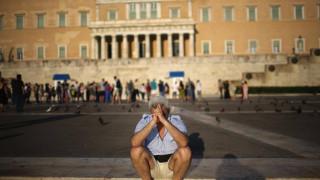 Δραματικές οι συνέπειες της κρίσης για τα Ελληνόπουλα