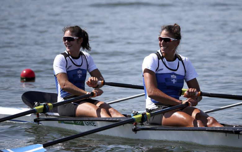 2016 08 06T201105Z 241187290 RIOEC861K2DIG RTRMADP 3 OLYMPICS RIO ROWING W DOUBLESCULLS