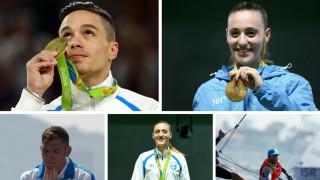 Ρίο 2016: Δυναμική επιστροφή στις επιτυχίες για τον ελληνικό αθλητισμό