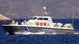 Έρευνες για ακυβέρνητο σκάφος ανοιχτά της Κρήτης