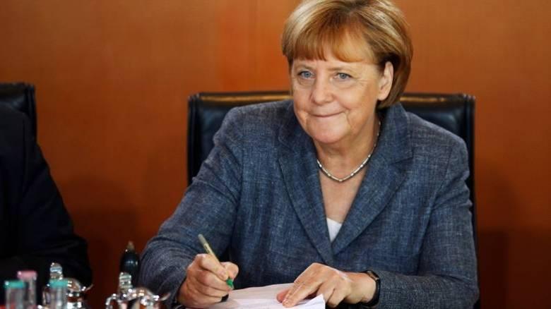 Γερμανία: Σε ιστορικά χαμηλά η ανεργία