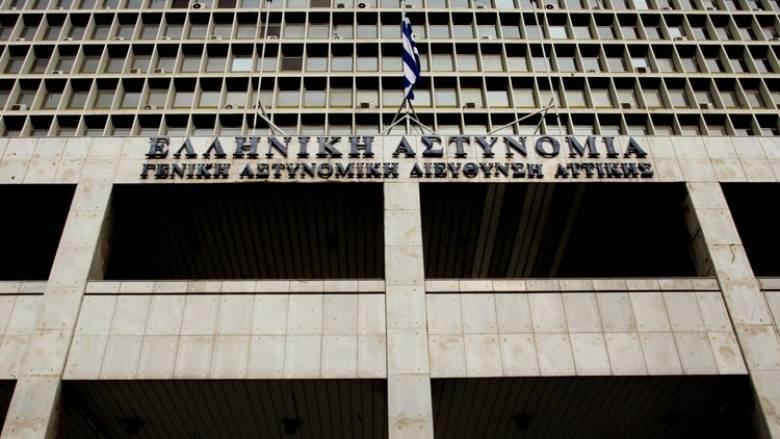 Έρευνα της ΕΛ.ΑΣ. για τις συνθήκες θανάτου νεαρού Αλβανού στο Τ.Α. Πατησίων