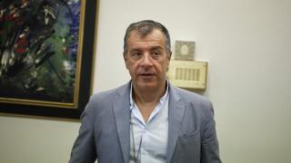 Τραγωδία Αίγινας: Ο Θεοδωράκης ζητεί άρση τηλεφωνικού απόρρητου των επιβατών