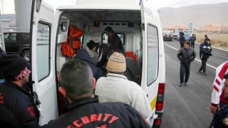 Αγρίνιο: Σκοτώθηκε εργάτης που εκτελούσε εργασίες σε στύλο της ΔΕΗ