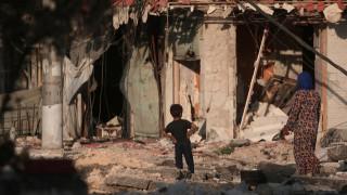 Η Μόσχα δηλώνει έτοιμη να εφαρμόσει 48ωρη εκεχειρία στο Χαλέπι