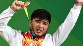 Ρίο 2016: Βρέθηκε «ντοπέ», χάνει το χάλκινο μετάλιο