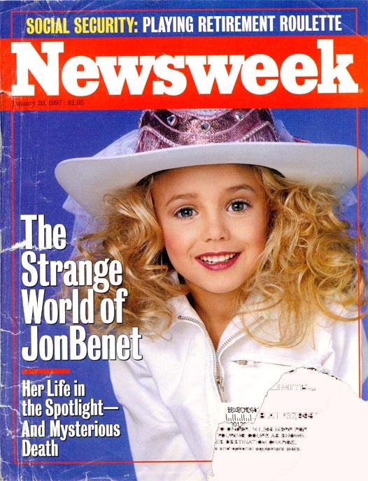 newsweek Ramsey