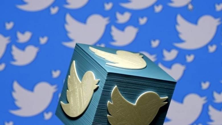 Το Twitter «μπλόκαρε» 360.000 λογαριασμούς για τρομοκρατική προπαγάνδα